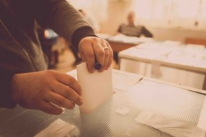 NALC publishes new materials to help local councils promote elections