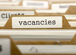 VACANCIES: Smallburgh Parish Council and Welney Parish Council