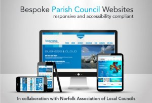 Enhanced Bespoke Norfolk Website